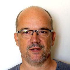 Eric Hayet