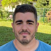 Mickaël Martinez