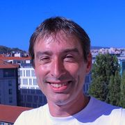 Fabrice Bouvier