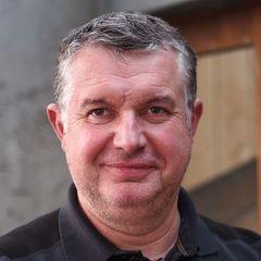 Jérôme Boué