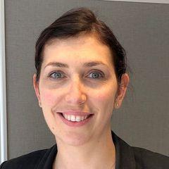 Stéphanie Lefebvre