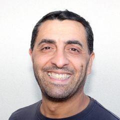 Jamel Bouhassoune