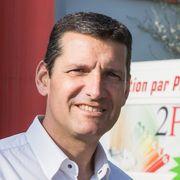 Christophe Jouve.