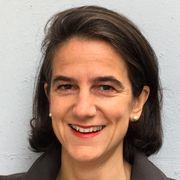 Ghislaine Desenfant