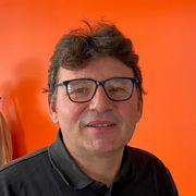 Claude Cossalter