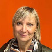 Anita Lugrin