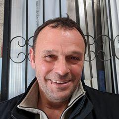 Olivier Zorgniotti