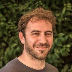 Julien Jeomeau