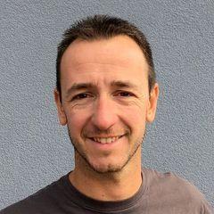 Sylvain Casali