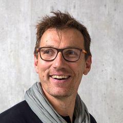 Stéphane Rickal