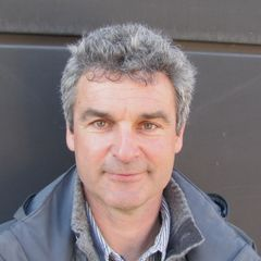 Cédric Mancel