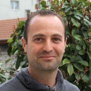Franck Magand