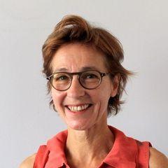 Cécile Dalmais