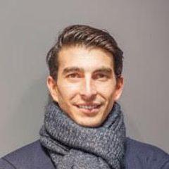 Cyril Benmamar