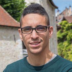 Nicolas Grabowski