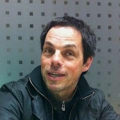 Didier Saurat