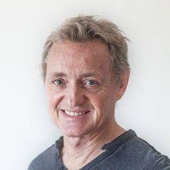 Christophe Buenerd