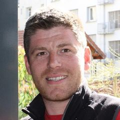 Yannick Bottesi