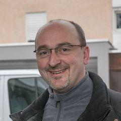 Christophe Barat