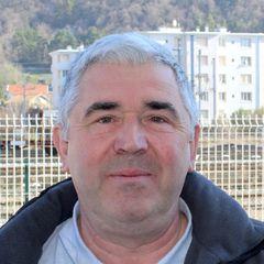 Thierry Corréard