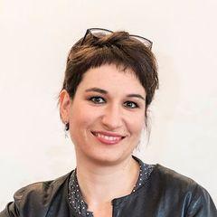 Hélène Grillet