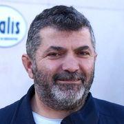 Halis Aydogan