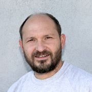 Patrick Costamagna