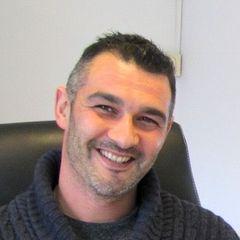 Jonathan Arnoldi