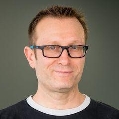Laurent VanDenBussch