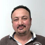 Abdullah Keskin