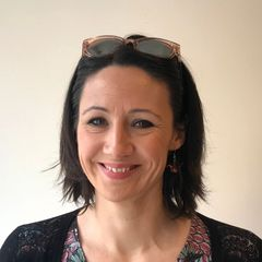 Cecile  Roche-Poirier