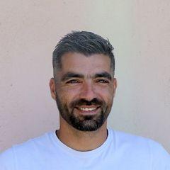 Cyril Chemedikian