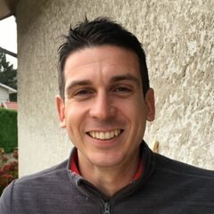 Sylvain Ballester