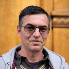 Frédéric Imberdis