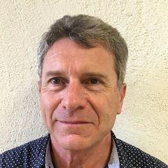 Serge Chevailler