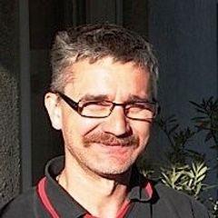 Serge Foglia