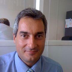 Olivier Calderaro