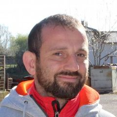 Francis Pistono