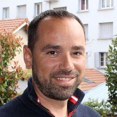 Cyril Louvrier